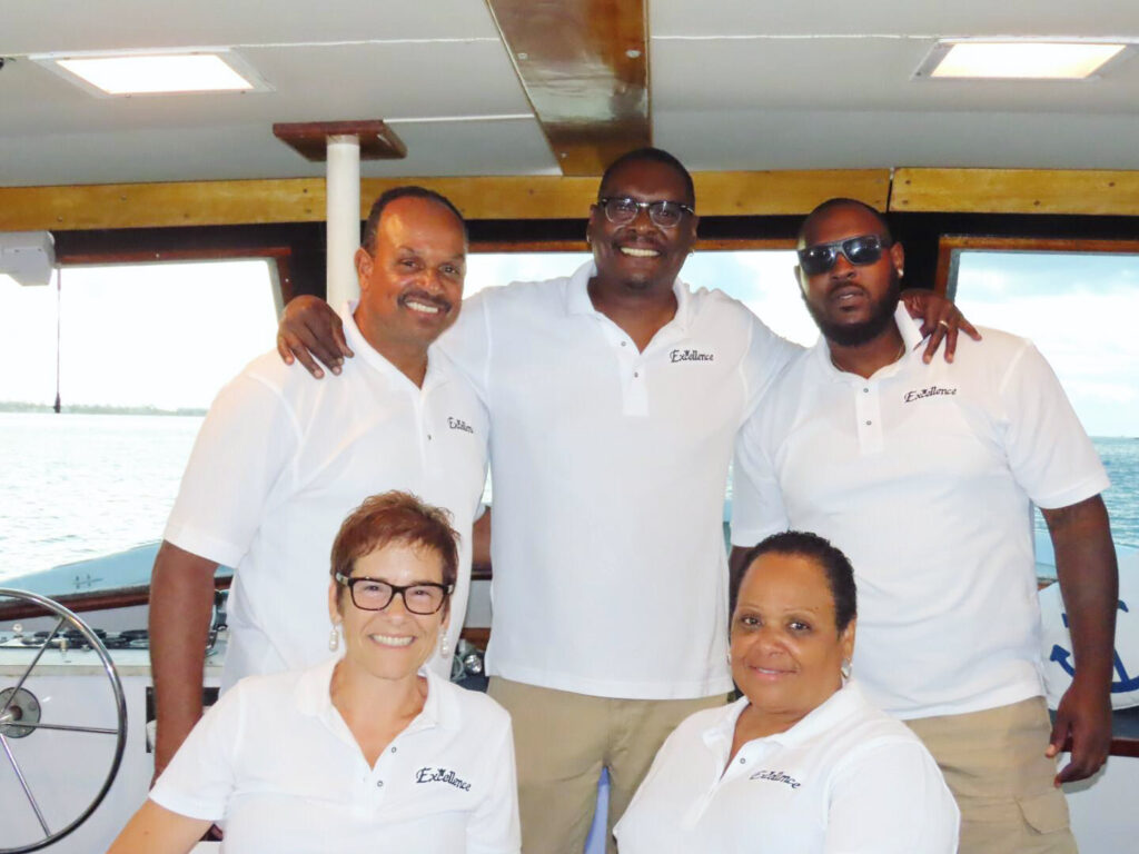 Winsome Bermuda Dinner Cruise