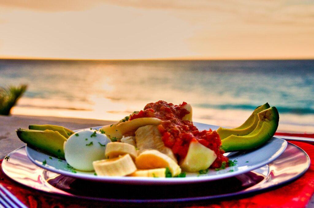 Bermuda Codfish Bermuda Dinner Cruise